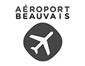 Aeroport Beauvais Drone